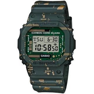 ジーショック(G-SHOCK)の【新作・新品】G-SHOCK DWE-5600CC-3JR(腕時計(デジタル))