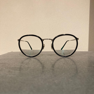 Ayame - OLIVER PEOPLES Waterston ウォーターストン BK/P