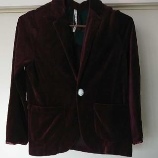 スナオクワハラ(sunaokuwahara)の《M》SUNAOKUWAHARAジャケットが安い♪♪(テーラードジャケット)
