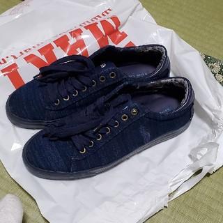 ポロラルフローレン(POLO RALPH LAUREN)の靴 シューズ  POLO(スニーカー)
