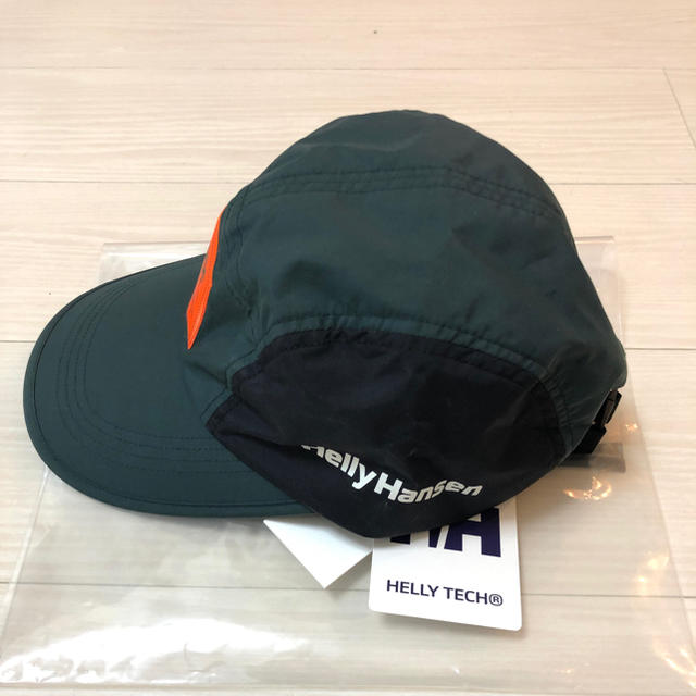 W)taps(ダブルタップス)のWTAPS HELLY HANSEN T5 01 CAP ダブルタップス  メンズの帽子(キャップ)の商品写真