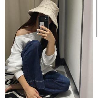 スライ(SLY)のSLY♡新品未使用(ハット)
