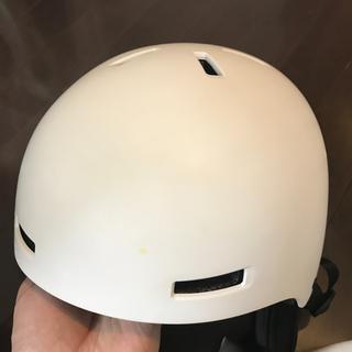 バートン(BURTON)のanon ヘルメット クッション部分 別掲載用(ヘルメット/シールド)