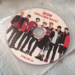 iKON - iKON PV&TV DVD