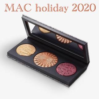 MAC - MAC マック 2020ホリデー エクストラディメンジョンスキンフィニッシュ