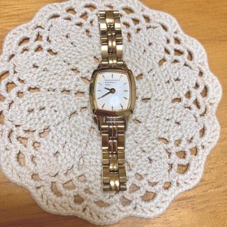 MARGARET HOWELL - MARGARET HOWELL idea 腕時計