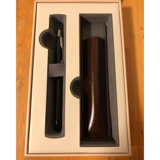 キョウセラ(京セラ)のparker  新品未使用 二色ボールペンシャープペンシル(ペン/マーカー)