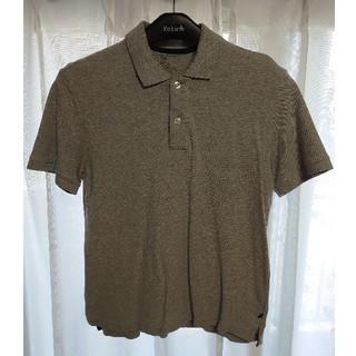 ギャップ(GAP)のポロシャツ メンズ GAP ギャップ グレー(ポロシャツ)