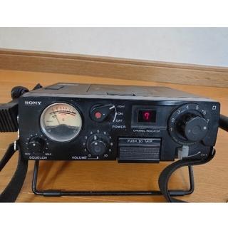 SONY - SONY ICB-770 CB無線機