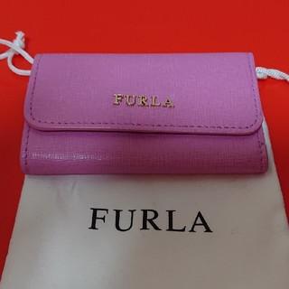 フルラ(Furla)のXmas🎄sale新品未使用✨FURLAキーケース(キーケース)