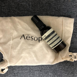 Aesop - Aesopイソップのイミディエイトモイスチャー フェイシャルイドロソール