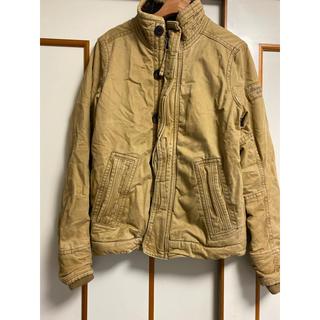 アバクロンビーアンドフィッチ(Abercrombie&Fitch)のアバクロ ジャケットコート(ダウンジャケット)