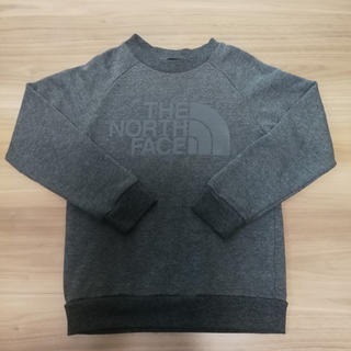 THE NORTH FACE - THE NORTH FACE キッズ トレーナー(18)
