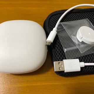 MUJI (無印良品) - 無印良品 ポータブルアロマディフューザー