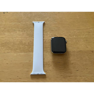 Apple Watch - Apple Watch series6 【40mm】GPS+Cellular