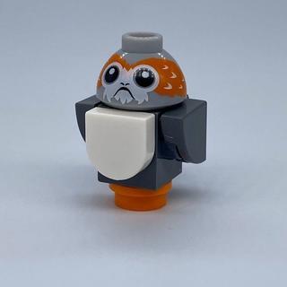 Lego - 【新品】LEGO スターウォーズ  ポーグ