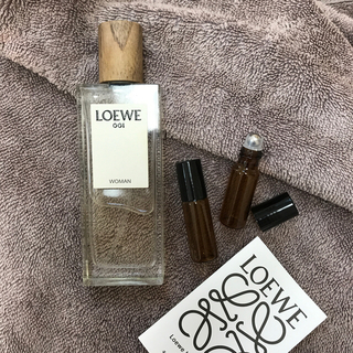 LOEWE - LOEWE 001 WOMAN EDP
