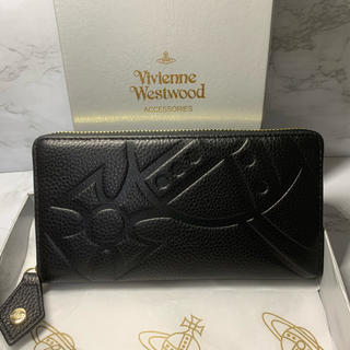 Vivienne Westwood - 【フォロー割10%】 ヴィヴィアンウエストウッド  ブラック