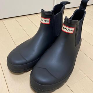 ハンター(HUNTER)のHunterのレインブーツ(長靴/レインシューズ)