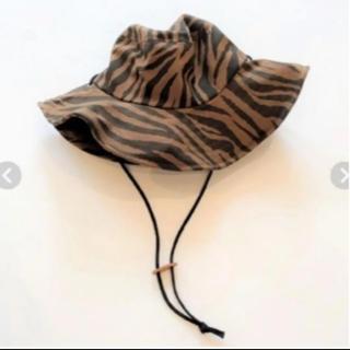 シールームリン(SeaRoomlynn)のsearoomlyn CAMPING BUCKET HAT ハットシールームリン(ハット)
