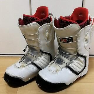 バートン(BURTON)の★送料無料 BURTON ION 26 バートン アイオン スノーボード ブーツ(ブーツ)