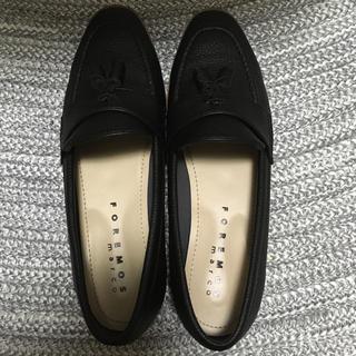 ドゥーズィエムクラス(DEUXIEME CLASSE)のFOREMOS 靴 Deuxieme classe(ローファー/革靴)