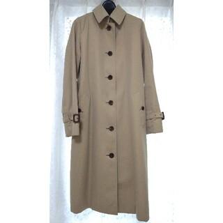 バーバリー(BURBERRY)のBURBERRY LONDON コート ステンカラー サイズ34 ライナー付き(ロングコート)