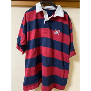 ベンデイビス(BEN DAVIS)のベンデイビス ポロシャツ(Tシャツ/カットソー(半袖/袖なし))