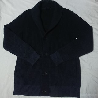 カルバンクライン(Calvin Klein)の美品 カルバンクライン アウター セーター カーディガン(カーディガン)