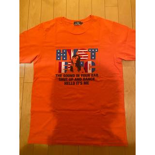 HYSTERIC GLAMOUR - ヒステリックグラマー Tシャツ