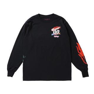 グッドスマイルカンパニー(GOOD SMILE COMPANY)の GOODSMILE RACING LSTEE(Tシャツ/カットソー(七分/長袖))