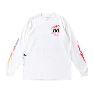 グッドスマイルカンパニー(GOOD SMILE COMPANY)のGOODSMILE RACING LSTEE(Tシャツ/カットソー(七分/長袖))