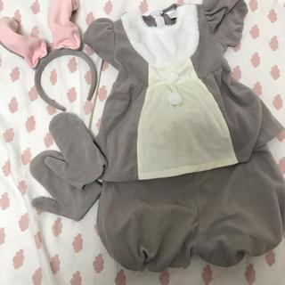Disney - ディズニー 衣装 コスプレ