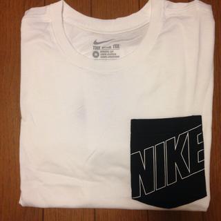 ナイキ(NIKE)のNIKE フューチュラポケットTシャツ(Tシャツ/カットソー(半袖/袖なし))