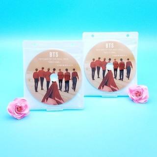 防弾少年団(BTS) - 最新作💖BTS💖MAP OF THE SOUL ON:E DVD2枚組セット