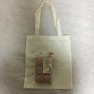 ムジルシリョウヒン(MUJI (無印良品))の無印良品 ストッキング トートバッグ (トートバッグ)