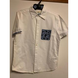イッカ(ikka)の半袖シャツ (シャツ)