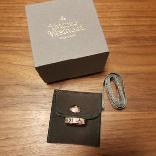 ヴィヴィアンウエストウッド(Vivienne Westwood)のVivienne Westwood 指輪 Lサイズ(リング(指輪))