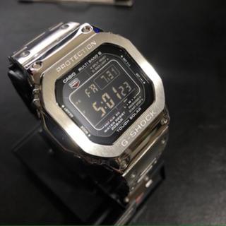 CASIO G-SHOCK GW-M5610BC-1jf フルメタル カスタム