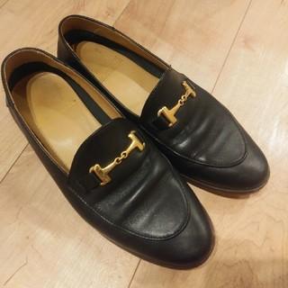 ドゥーズィエムクラス(DEUXIEME CLASSE)のカミナンドCAMINANDビットローファー(ローファー/革靴)