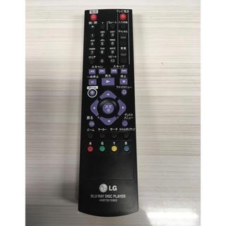 エルジーエレクトロニクス(LG Electronics)のLG ブルーレイ プレーヤー リモコン BP250(その他)
