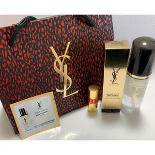 Yves Saint Laurent Beaute - 新品💗YSL💗コスメ&スキンケアギフト💗5点set