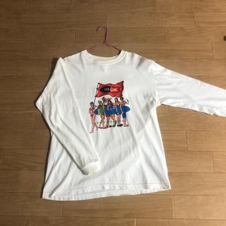ルーカ(RVCA)のmellow ロンT(Tシャツ/カットソー(七分/長袖))