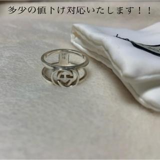 グッチ(Gucci)のGUCCI リング 19号(リング(指輪))