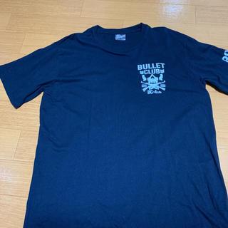 シマムラ(しまむら)のバレットクラブ Tシャツ(格闘技/プロレス)