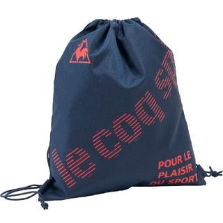 ルコックスポルティフ(le coq sportif)のルコック マルチパック 新品 ネイビー QMAPJA30(バッグパック/リュック)