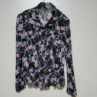 エティエンヌアイグナー(Etienne Aigner's)のシャツ ナラカミーチェ アンテプリマ インポート(シャツ/ブラウス(長袖/七分))