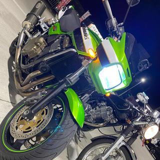カワサキ - ZRX1200R