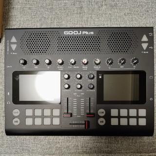 ELTONG様専用 godjplus(DJコントローラー)