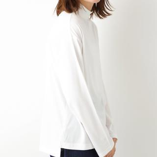 レプシィム(LEPSIM)のタートルネック(Tシャツ/カットソー(七分/長袖))